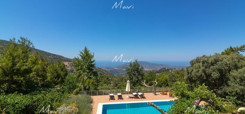 Luxury Villa for Sale in Islamlar LV667