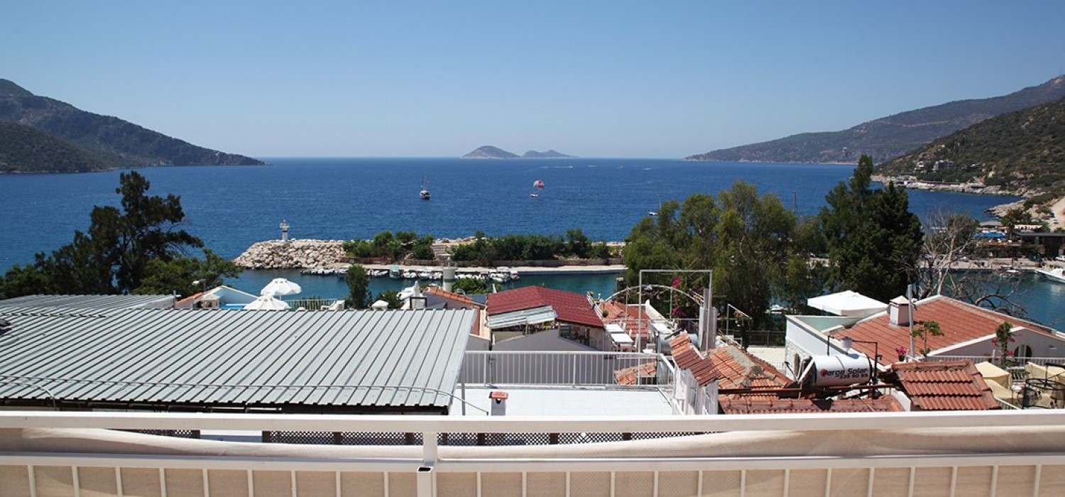 Town House for Sale in Kalkan H661