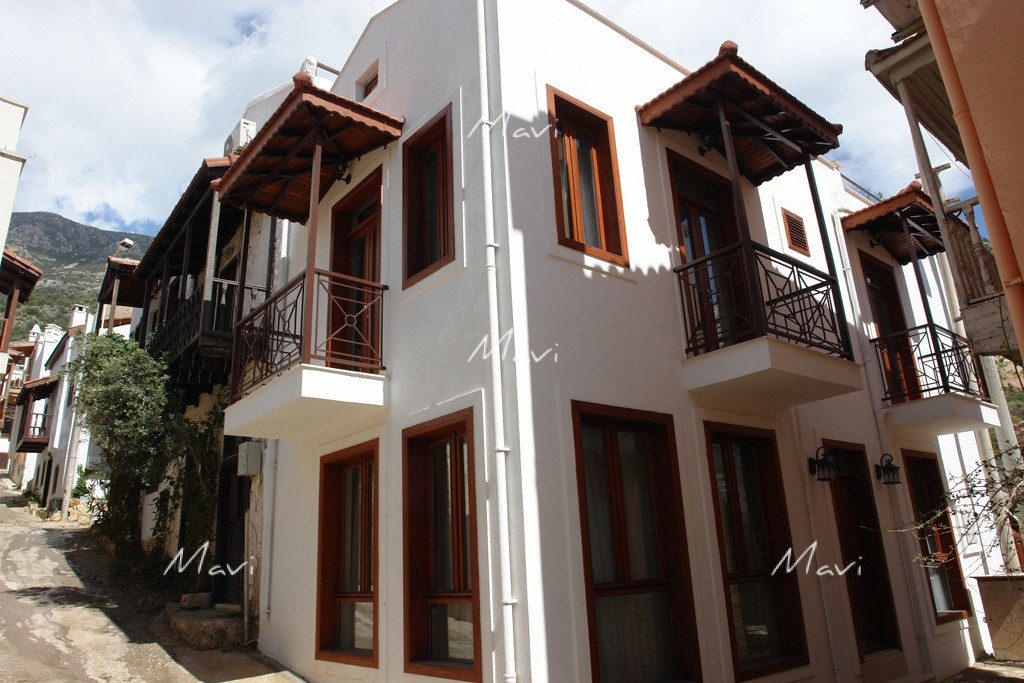 Kalkan Property For Sale Mavi